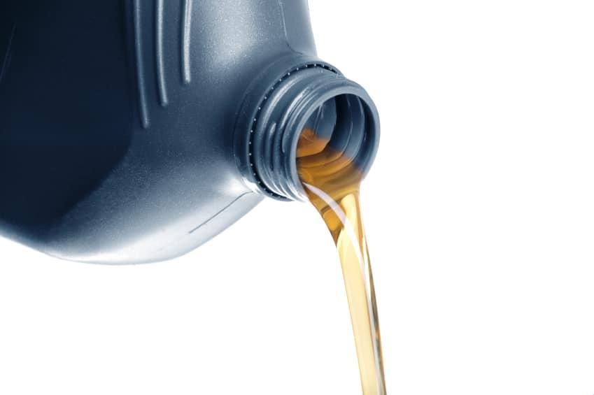 Quelle huile hydraulique pour un chariot elevateur?